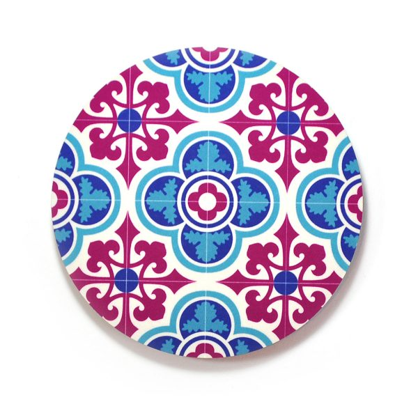 Coaster-Blue-Purple-no3