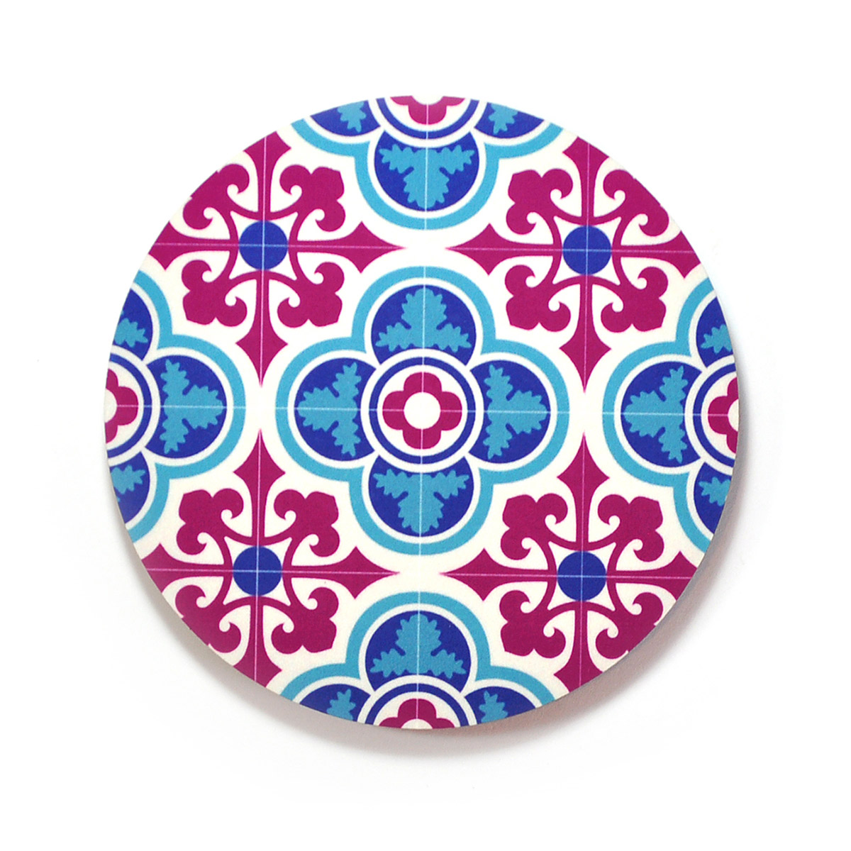 Coaster-Blue-Purple-no3
