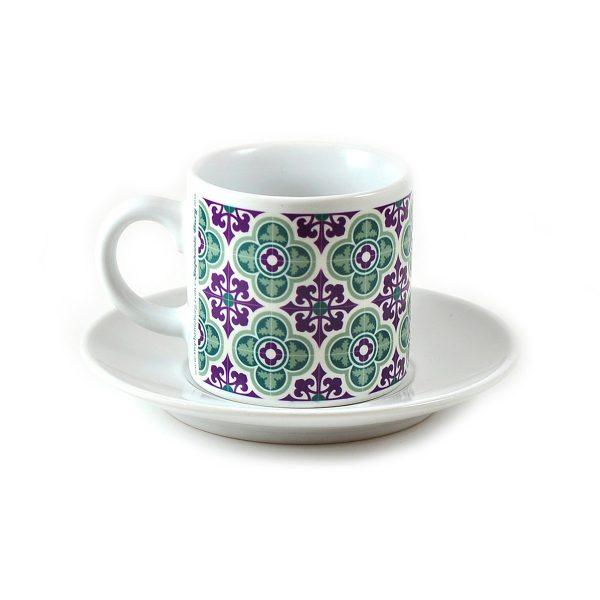 Espresso-Green-Purple