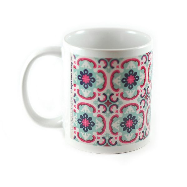 Mug-Floral-Fancy-Pastels