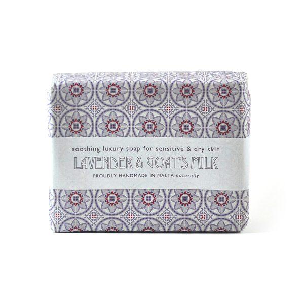 Soap-lilac-Lavender