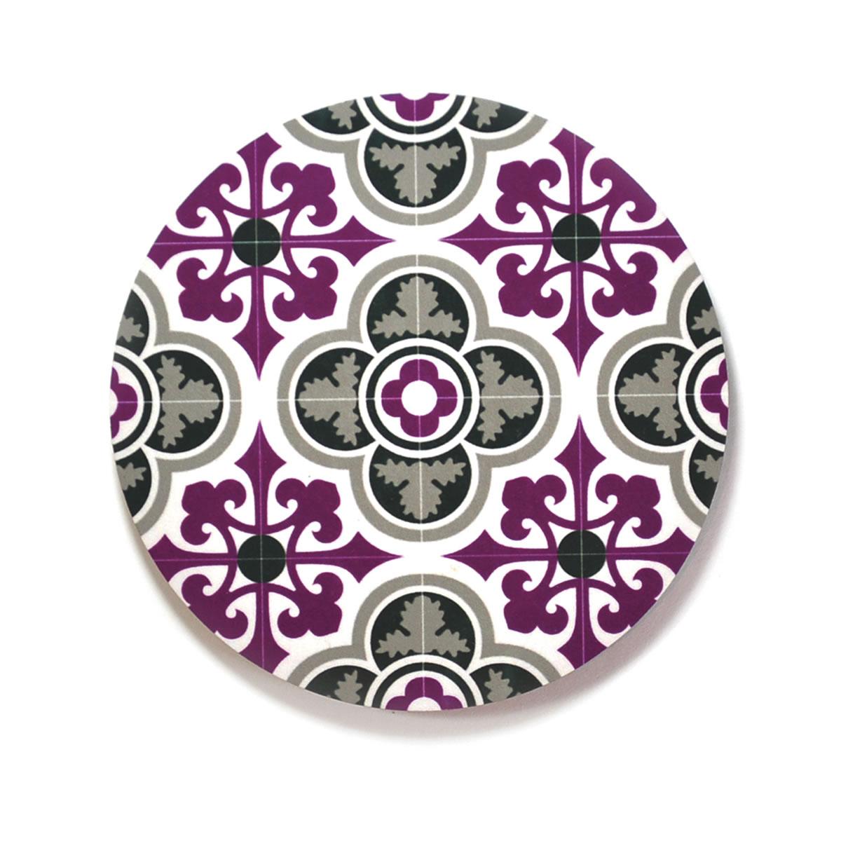 Coaster_Green_Purple_no6