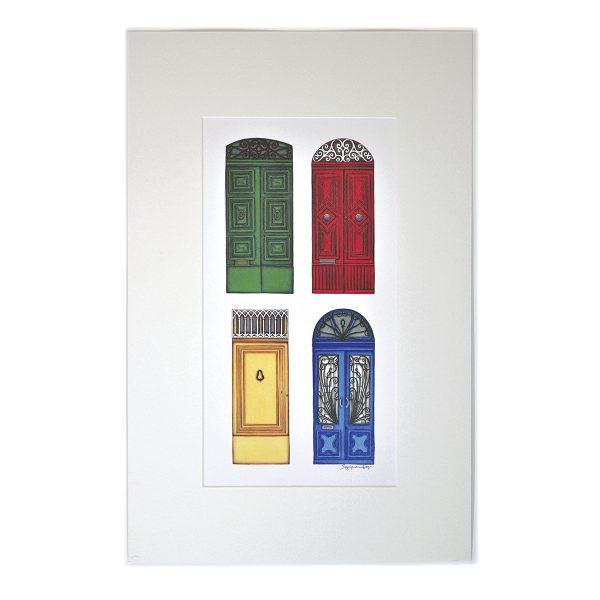 print-4-doors