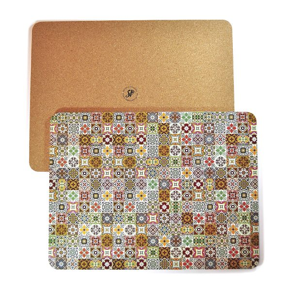 tile-collage-placemats