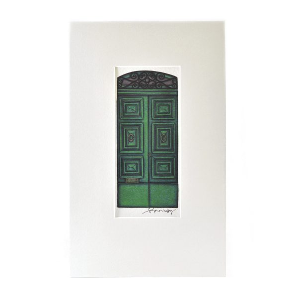 print-radiant-entrance