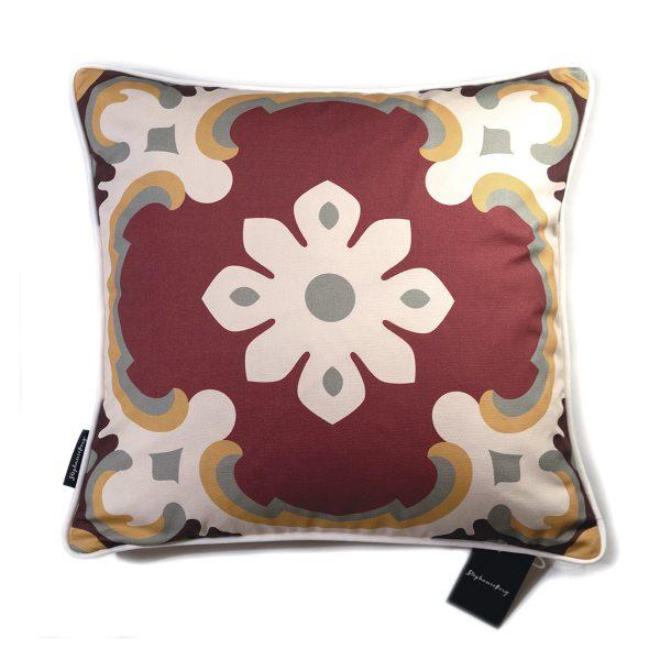 Cushion Pattern 1