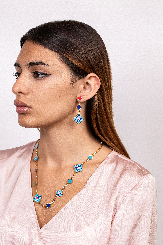 Carisma® X Stephanie Borg® Pop Tile Jewellery