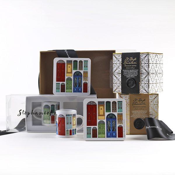 Doors Coffee lover box €71.00