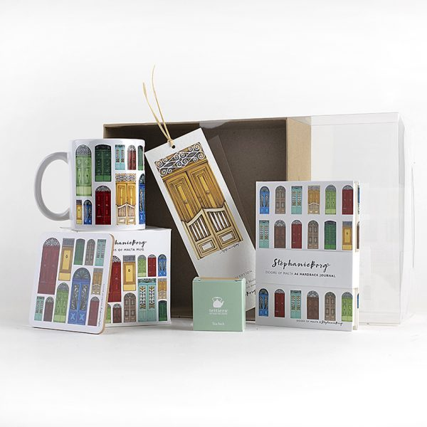 Doors Me Time Box €41.00