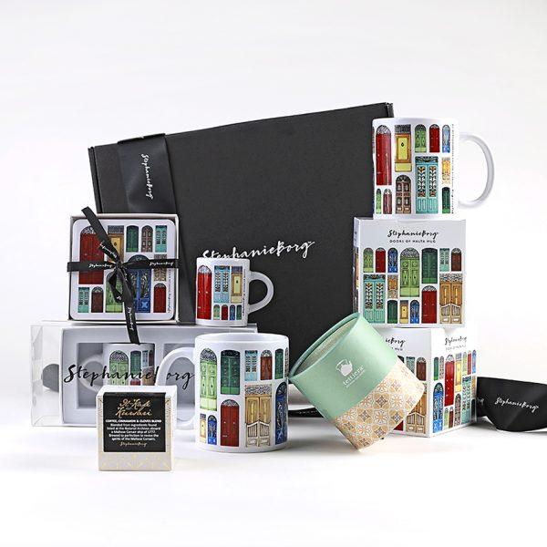Doors Tea+Coffee Box €85