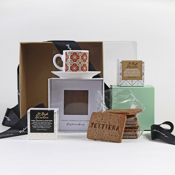Pop Coffee time box €44.00