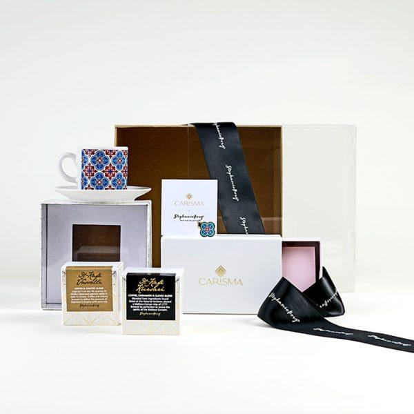 Pop Fashion+Gourmet €70.84