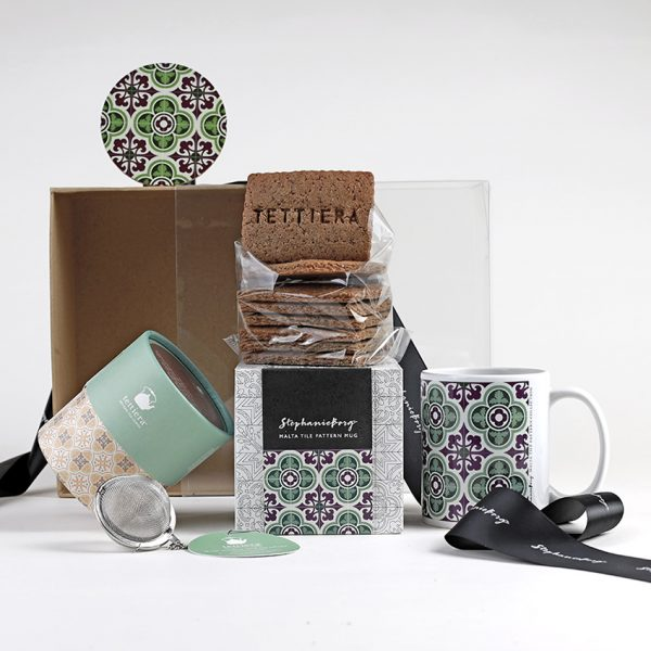 Pop Tea Time box €43.50