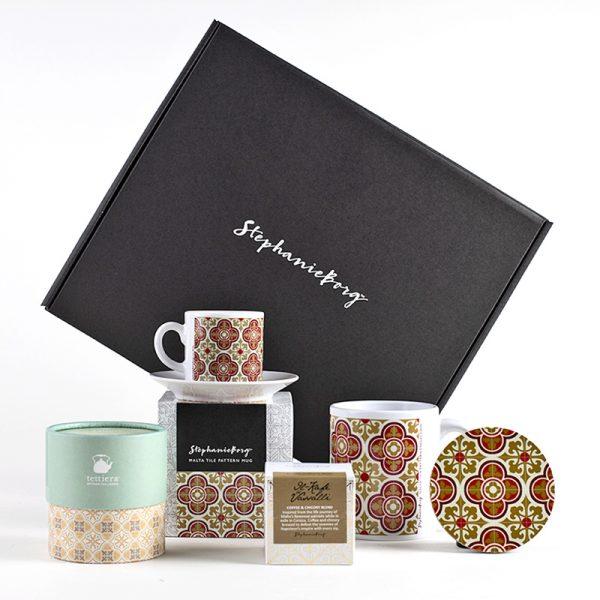 Pop Tea&Coffee Taster Box €51