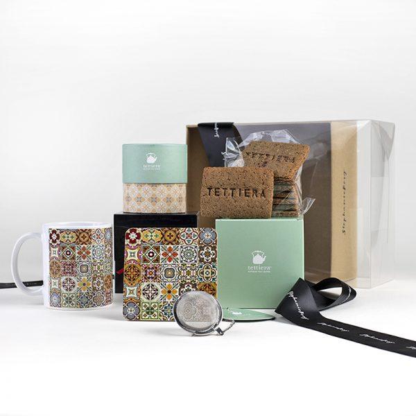 TC Tea Time Box €