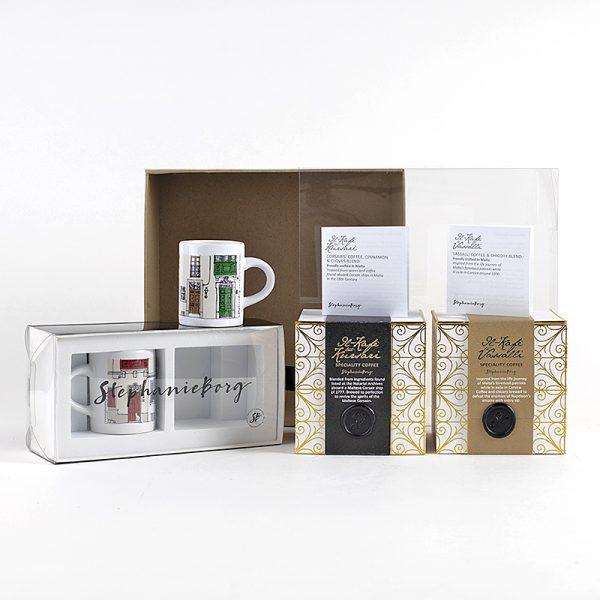 VS Coffee Lover Box €64