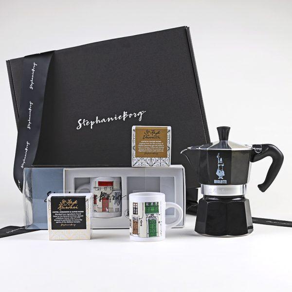 VS espresso starter box €72