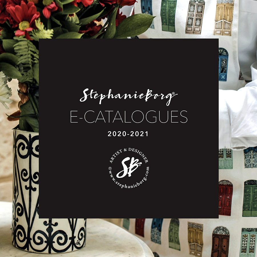 View each of the 6 e-Catalogues by Collection!