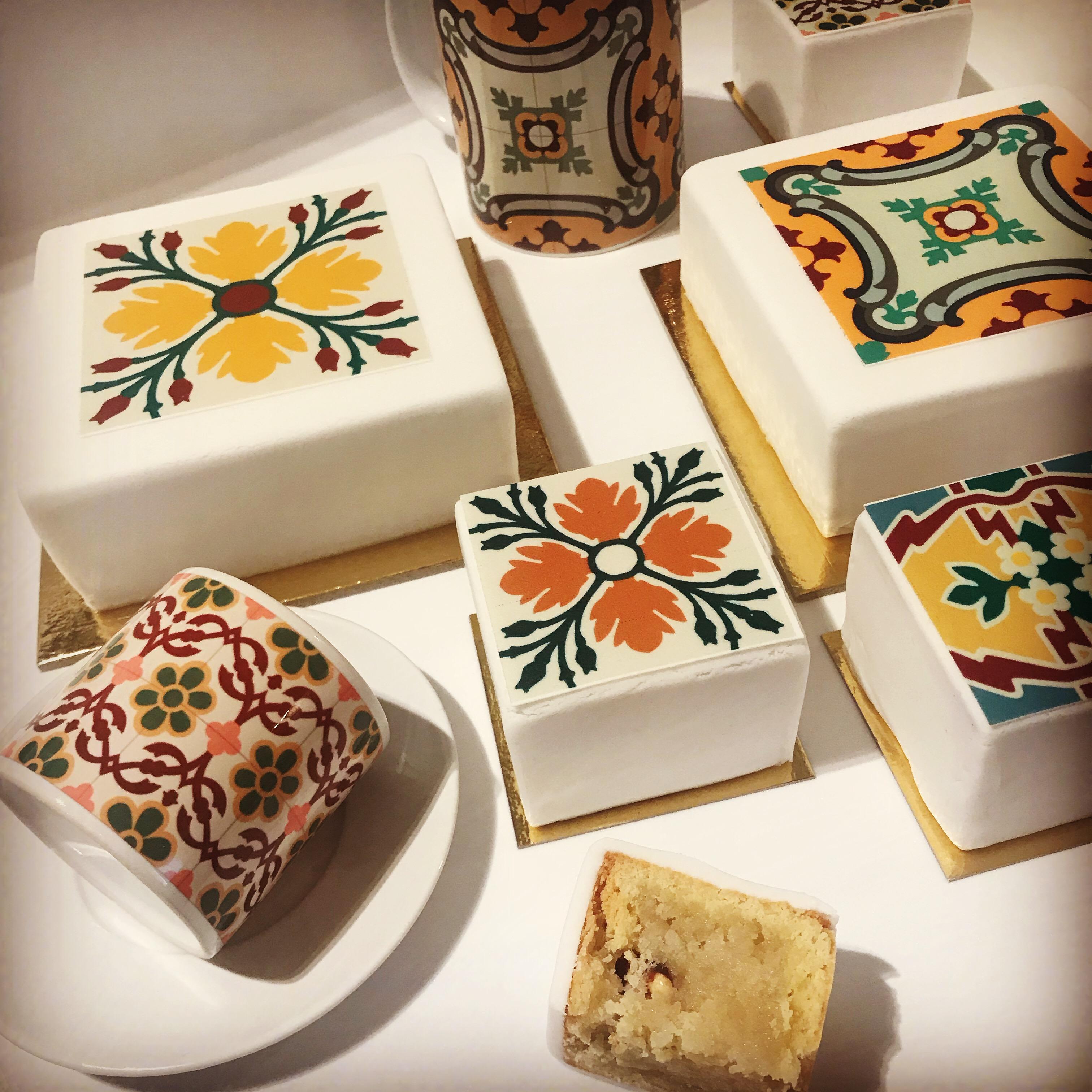 Tile Pattern Artisan Figolli are back!