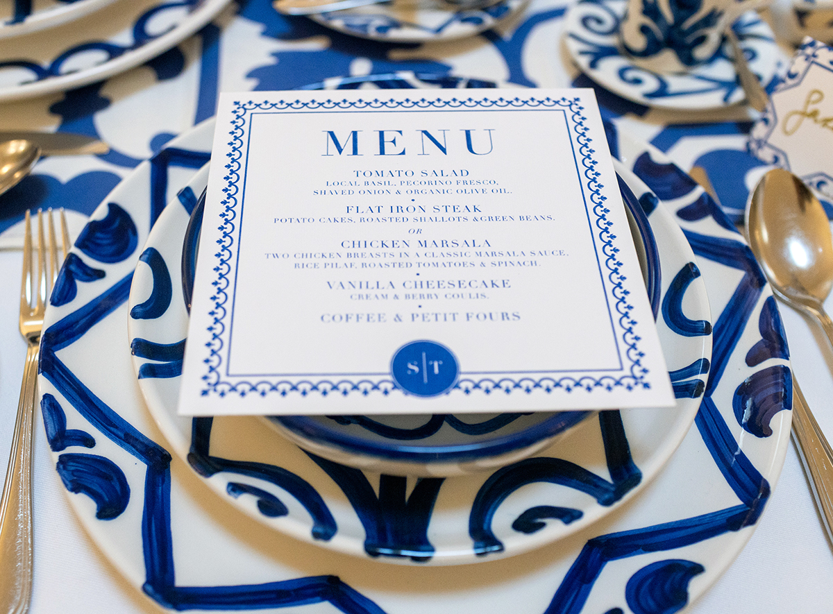 The Nwar Tablescape for Rental – Events & Weddings